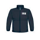 Kids rain Jacket - navy - size 104 -152