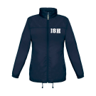 Rain Jacket, females - navy - size XS - XXL