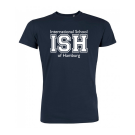 T-Shirt men - (Size XS-XXXL) - 100% Bio-Cotton (navy, heather grey, white)