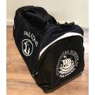 Pro Bag Quadra - 100%PES in Navy/Black/White (55 Liter)